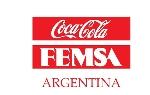 COCA-COLA FEMSA DE ARGENTINA