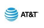 Logo de AT&T,México
