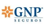 Logo de GNP Seguros Corporativo