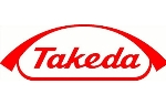 Logo de Takeda