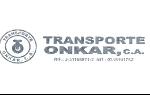 TRANSPORTE ONKAR, C.A.
