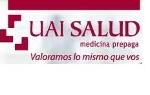 UAI SALUD - Medicina Prepaga