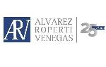 Alvarez Roperti Venegas