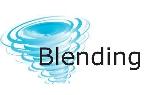 BLENDING SAC