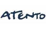 Logo de ATENTO PERÚ