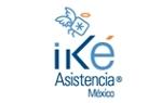 Logo de IKE ASISTENCIA
