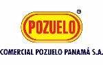 COMERCIAL POZUELO PANAMÁ S.A.