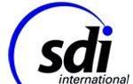 SDI International