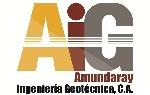 Amundaray Ingeniería Geotécnica, C.A.