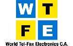 World Tel Fax Electronics C. A.