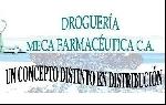drogueria meca farmaceutica c.a