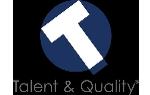 TALENT & QUALITY