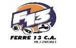 Ferre 13, C.A.