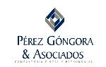 PÉREZ GÓNGORA Y ASOCIADOS, S.C