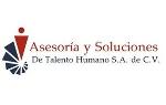 Asesoría y Soluciones de Talento Humano