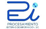 PROCESAMIENTO EXTERNO DE INFORMACION SC