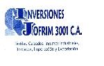 inversiones jofrim 3001 C.A
