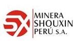 Shouxin Peru S.A.