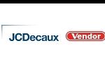 JCDecaux Vendor