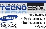 refrigeración tecnofrio C.A.