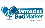 Farmacia Botimarket, c.a