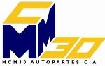 MCM 30 Autopartes C,A.