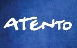 Logo de Atento Chile S.A