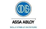 ODIS - ASSA ABLOY