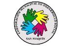 Corporación Municipal de Desarrollo Social de San Joaquín
