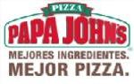 Empleos en Papa John's Pizza