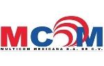 Multicom Mexicana S.A de C.V
