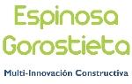 CONSTRUCTORA ESPINOSA GOROSTIETA S.A. DE C.V.