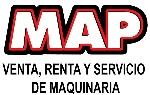 Maquinaria Map
