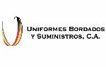 UNIFORMES BORDADOS Y SUMINISTROS, C.A.