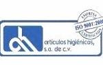 Artículos Higiénicos s.a. de c.v.