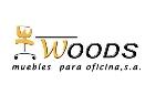 WOOD'S MUEBLES PARA OFICINA SA