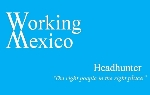 Working Mexico Headhunter