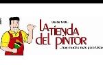 LA TIENDA DEL PINTOR
