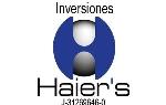 INVERSIONES HAIERS , CA