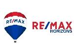 RE/MAX HORIZONS