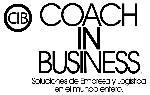Coach in Business