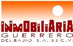 INMOBILIARIA GUERRERO DEL BAJIO S.A. DE C.V.