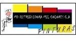 Distribuidora Mil Colores