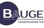 BAUGE CONSTRUCCIONES S.A.