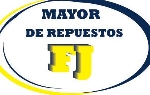 Mayor de Repuestos FJ, C.A