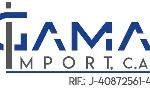 Gama Import, C.A
