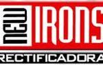 New Irons