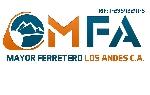 Mayor Ferretero Los Andes C.A