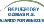 Repuestos y Gomas R.S.