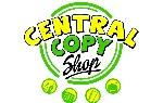 CENTRAL COPY SHOP